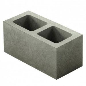 Керамзитобетонные и пескоцементные блоки Honika (фундаментные и стеновые)